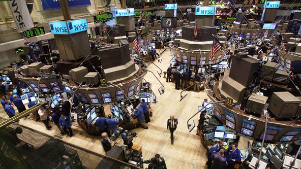NYSE Green SSE