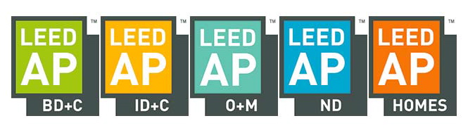 LEED AP requirements