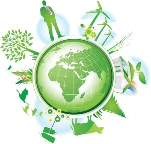 Start a Green Business
